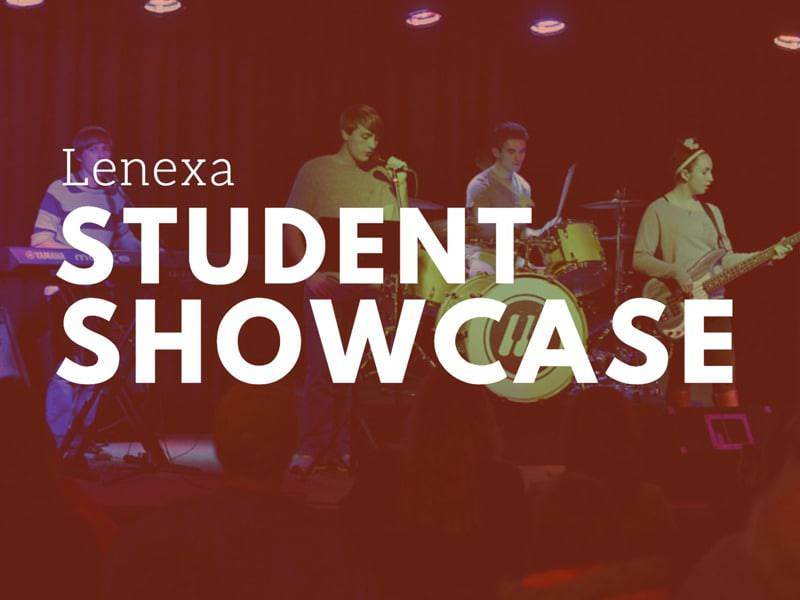 Lenexa Student Showcase: June 2017 at Music House