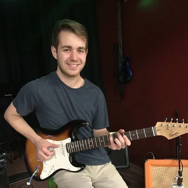 Alex Frank Guitar