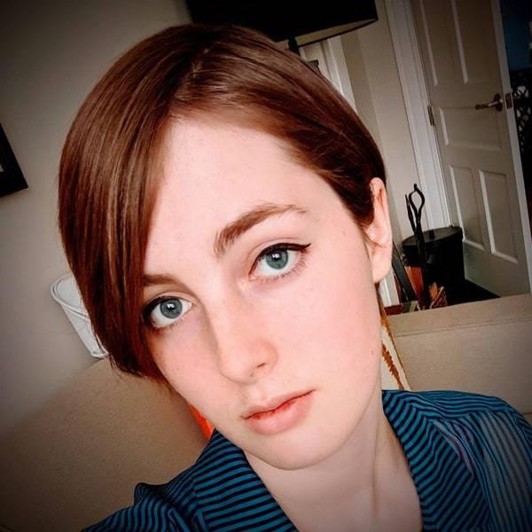 Amelia Sizemore Community Assistant