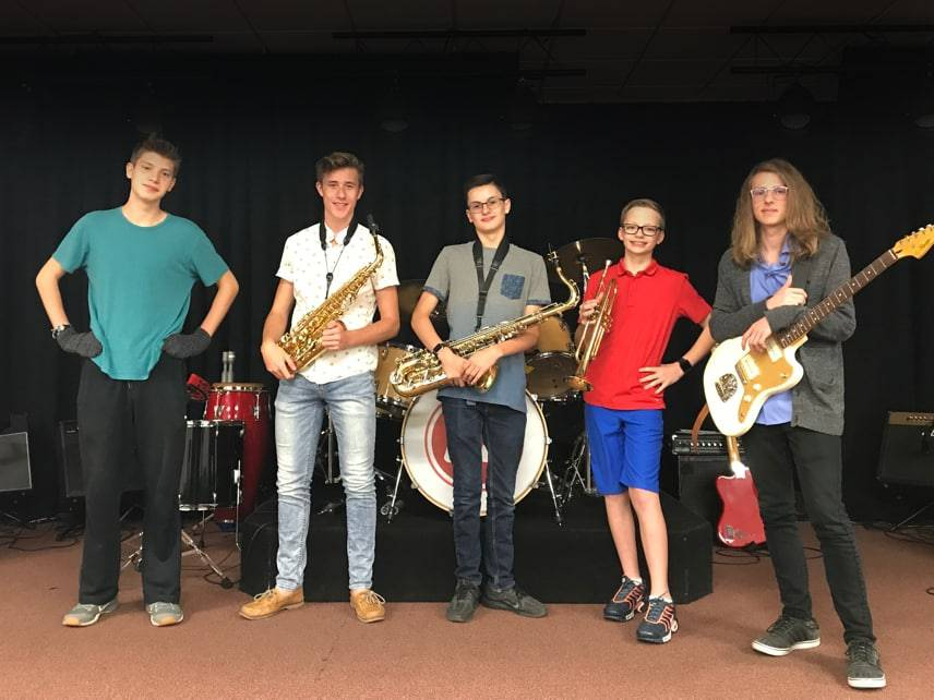 music-house-band-jazz-ensemble