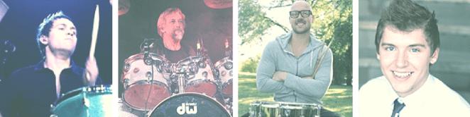 Drum teachers