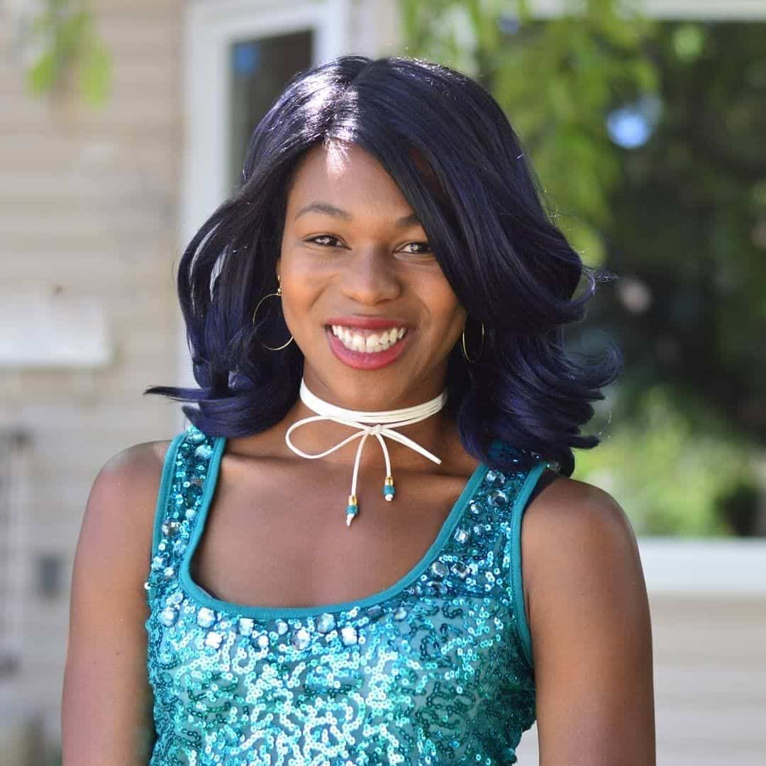 Jameela  Ghann