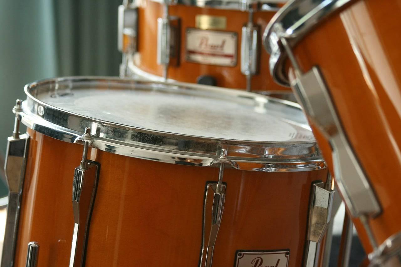drum lessons kansas city