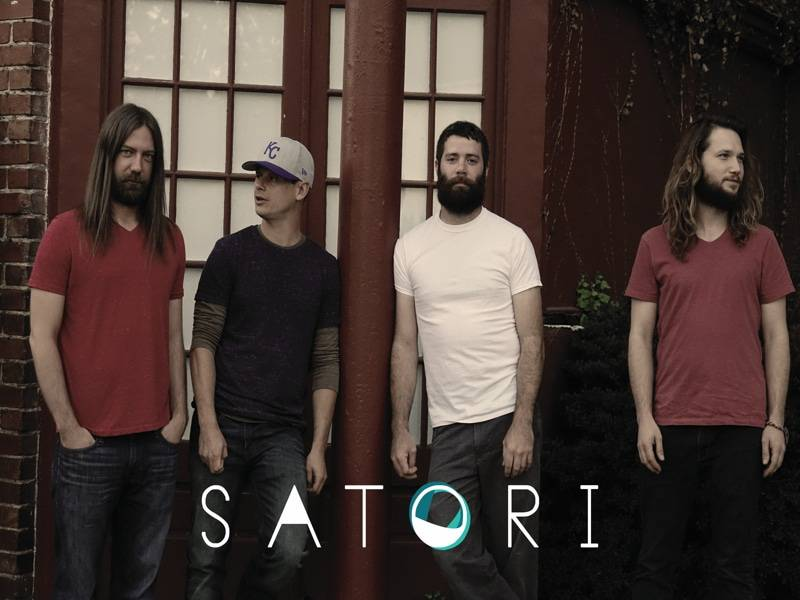 Fri. Night Concert Series: Satori at Music House