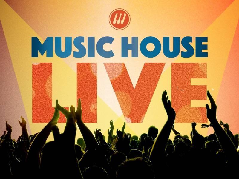 Drummer Showcase: Prairie Village  at Music House