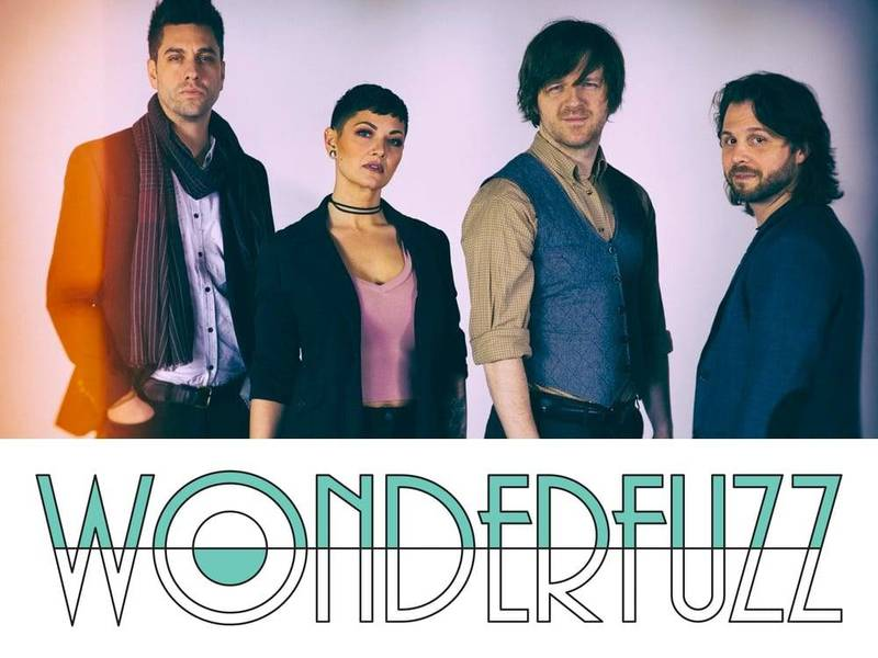 Live Concert: Wonderfuzz at Music House