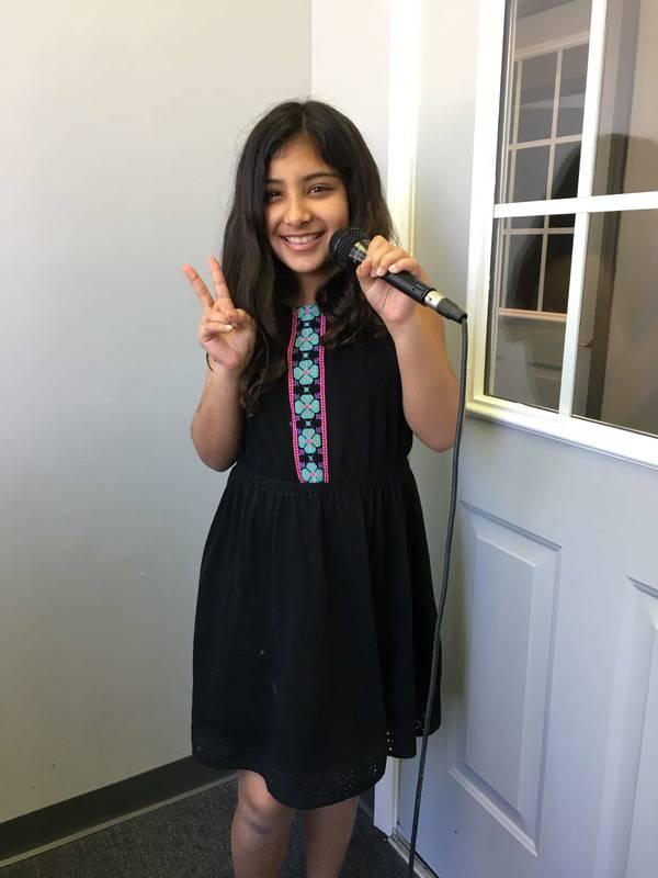 Anisha Priya