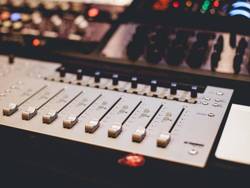 """""""Recording"""