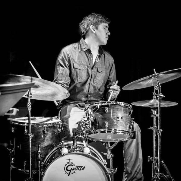 Josh Blythe Drums