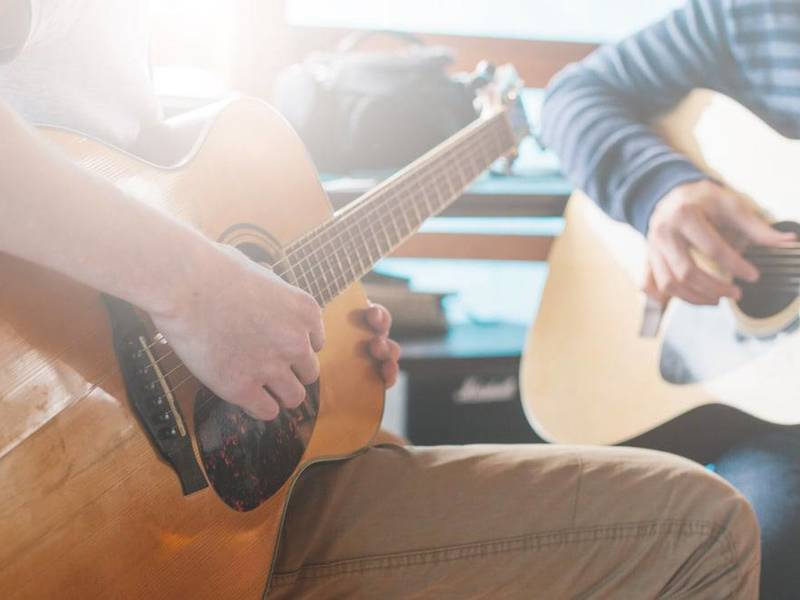 Health Benefits of Private Music Lessons