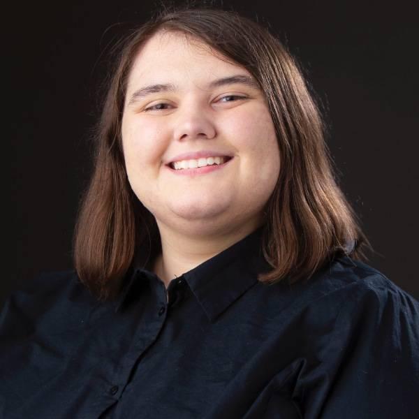 Haley Herzberg Community Assistant