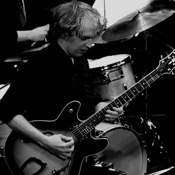 Alex Vogt Guitar