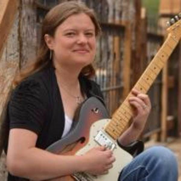 Becca Kephart Outreach Manager / Senior Guitar Instructor
