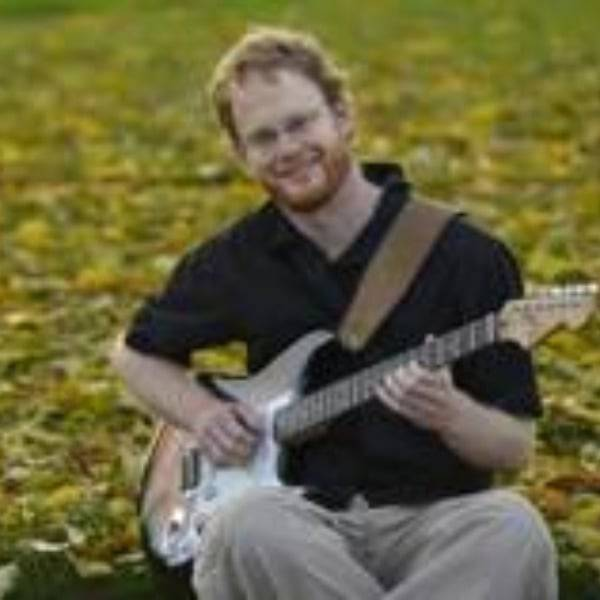 Brian Kephart Tech Manager / Guitar / Bass