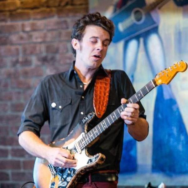 Brock Schwien Guitar