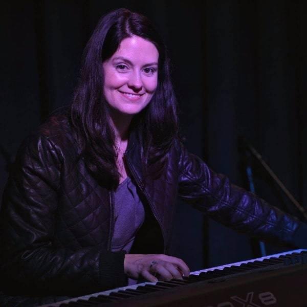 Daphne Scruggs Piano