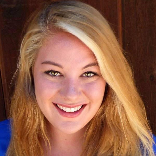 Emma Foreman Voice