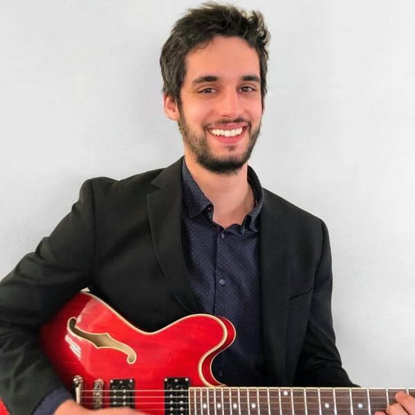 Forrest Fowler Bass / Guitar