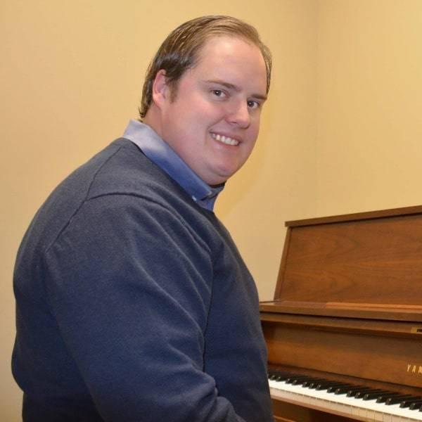 Jason Harmon Piano