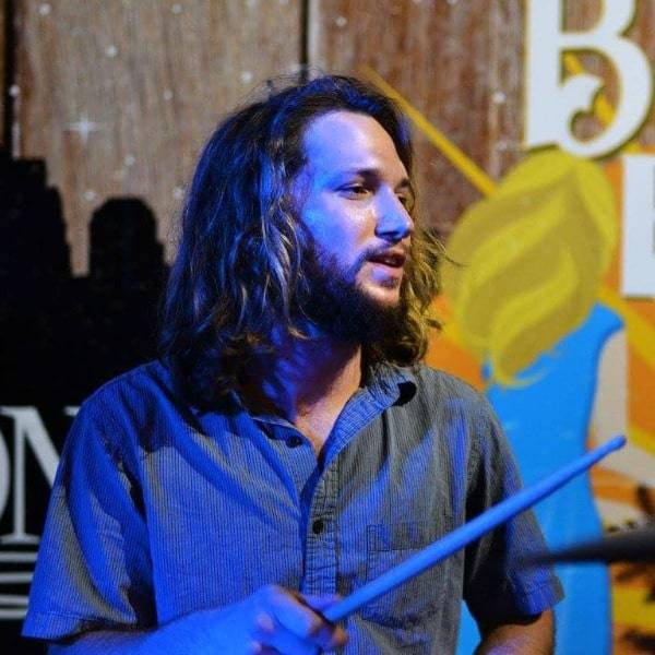 Joel Shipley Drums