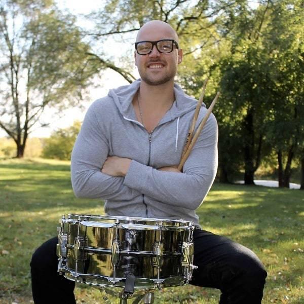 Pat Adams Drums