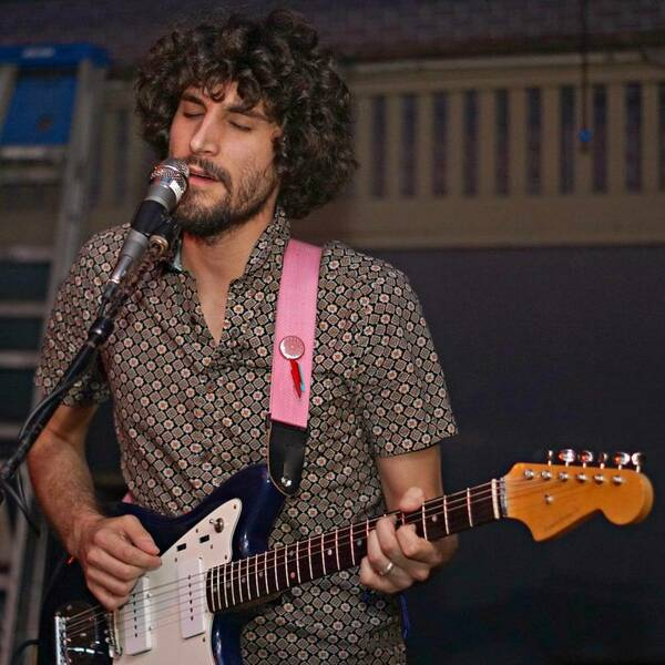Ross Williams Guitar